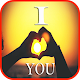 I Love You Best Photo Frame for PC-Windows 7,8,10 and Mac
