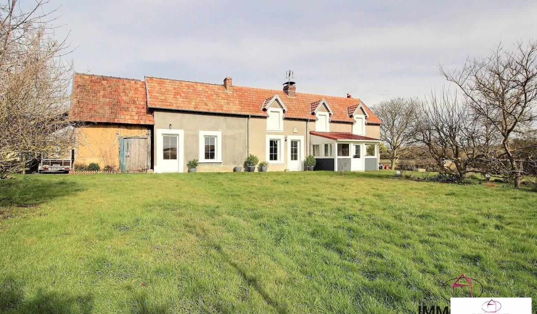 Maison Janville