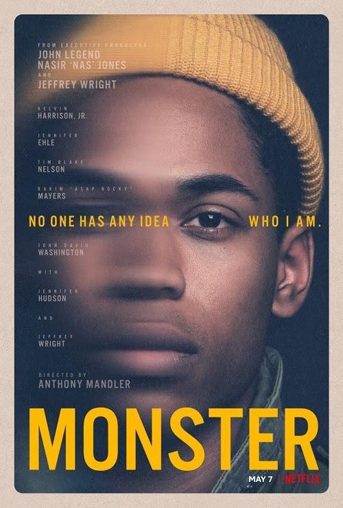 Monstruo (Monster)