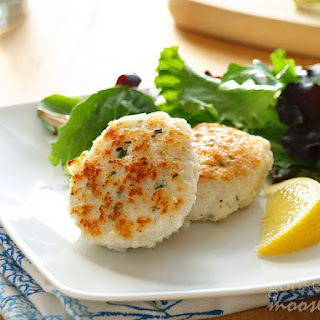 Norwegian Fish Cakes (Fiskekaker) Recipe