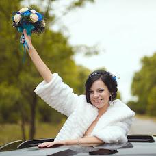 Wedding photographer Igor Barilovskiy (Barilovskiy4Igor). Photo of 27.02.2014