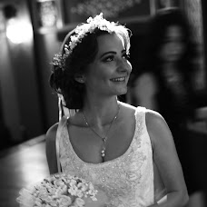 Wedding photographer Sina Aydın (aydn). Photo of 28.09.2015