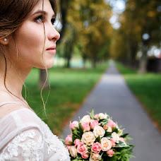 Wedding photographer Aleksey Bystrov (abystrov). Photo of 17.09.2017