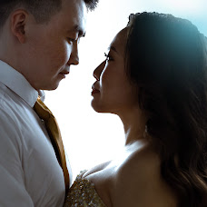 Wedding photographer Petr Chugunov (chugunovpetrs). Photo of 07.05.2018