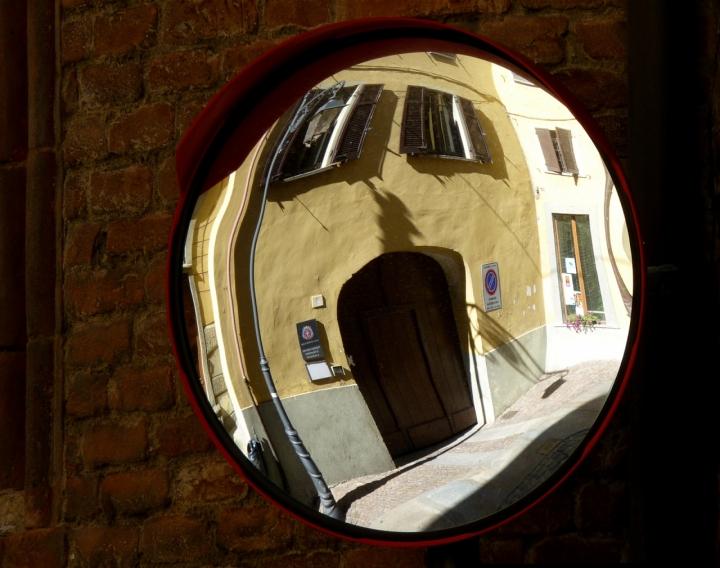 L' Urlo di Munch di VILLA MARIO