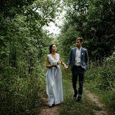 Wedding photographer Andrey Ivanov (Ivanovphoto). Photo of 22.02.2017