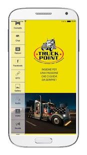 Truck Point - náhled