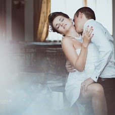 Wedding photographer Tatyana Bulgakova (fotoTatiana). Photo of 16.02.2014