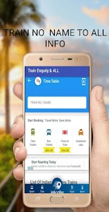 Pnr status irctc /train pnr status/indian railway App Download For Android 6
