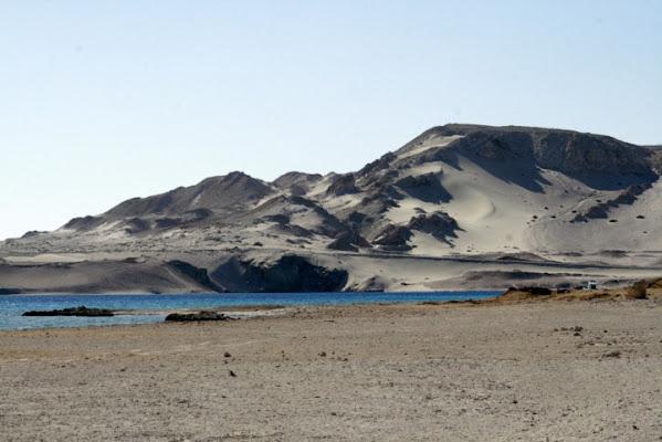 Saluti da Sharm El Sheikh.. di lorenzosemorile