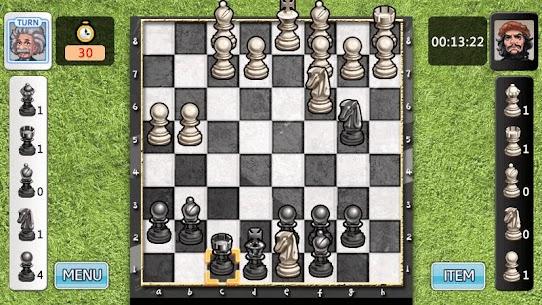 Chess Master King 7