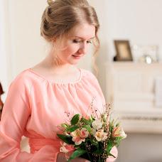 Wedding photographer Dmitriy Rayzer (Rayzer). Photo of 03.06.2016