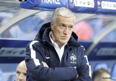 Didier Deschamps laat heel wat bekende spelers thuis voor het EK in eigen land