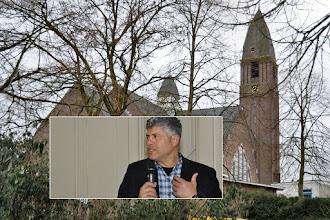 Photo: Foto's van de Inspiratiemiddag op 4 februari 2017 in de Grote Kerk te Driebergen van Tento of Nations NL. Foto's: Henri Veldhuis