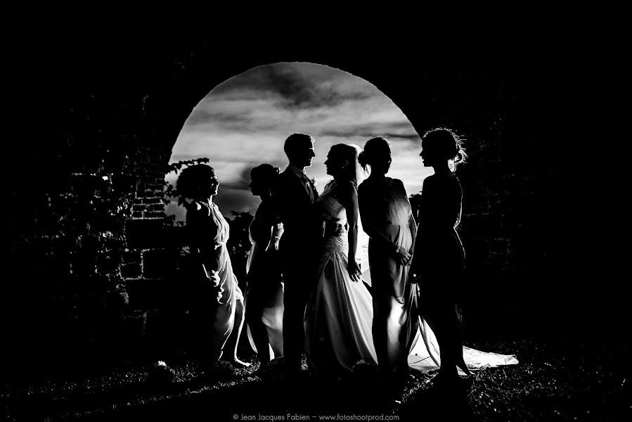 Wedding photographer Jean jacques Fabien (fotoshootprod). Photo of 02.06.2015
