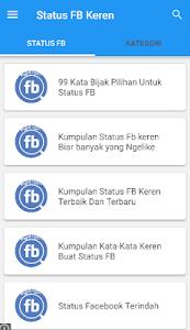 Download Status Fb Keren Banyak Like Apk Latest Version 11