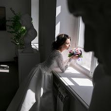 Wedding photographer Sergey Noskov (Nashday). Photo of 02.05.2017