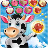 Farm Animal Bubbles