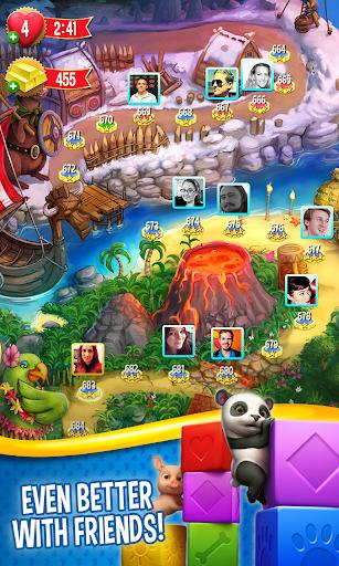Pet Rescue Saga screenshot for Android