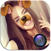 Snap Face Photo Editor Animals