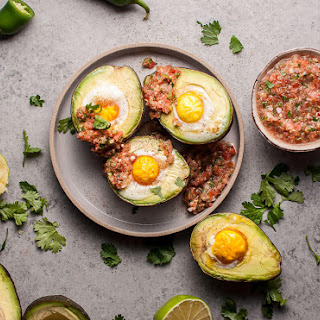 Huevos Rancheros Avocado Recipes