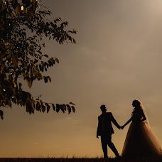 Wedding photographer Ilya Denisov (indenisov). Photo of 21.09.2017