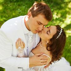 Wedding photographer Naberezhneva Veronika (Veronica86). Photo of 20.08.2014