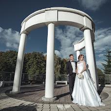 Wedding photographer Andrey Nezhuga (Nezhuga). Photo of 06.02.2017