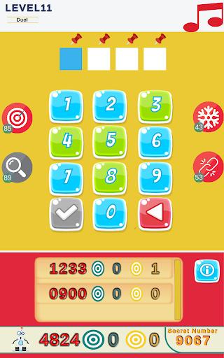 Numbers Race apktram screenshots 2