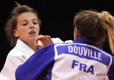 Grand Prix de judo d'Antalya: Deux Belges sortent dès la première journée