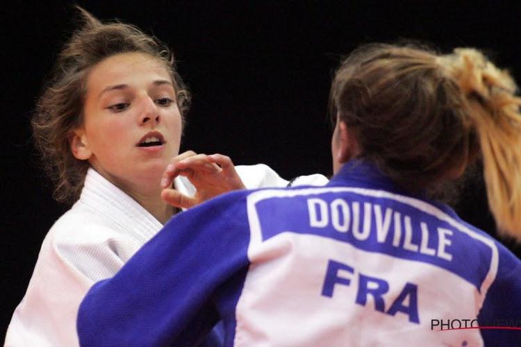 La Belgique rafle deux médailles à l'European Open de judo à Minsk