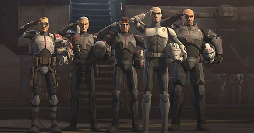 Star Wars: The Bad Batch Producers on Show's Post-Clone Wars Timeline