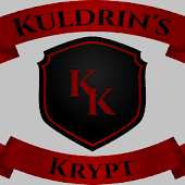 Kuldrin's Krypt Android APK Download Free By Kuldrin Enterprises