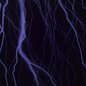 Lightning - prank icon