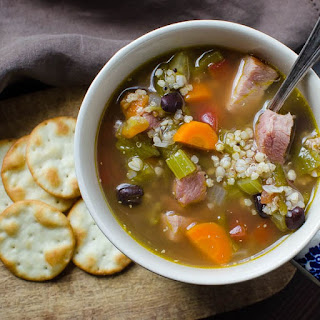 Bean And Ham Soup Seasoning Recipes