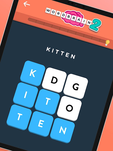 WordBrain 2 1.9.15 screenshots 13