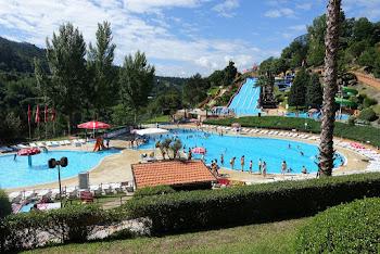 Amarante Water Park