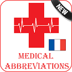 Medical Abbreviations French