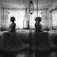 Wedding photographer Aleksandr Lvovich (AleksandrLvovich). Photo of 12.02.2018