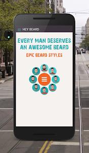 Hey Beard screenshot 3