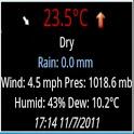 Weather Watch Widget - Demo icon