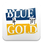 MC Blue+Gold 101