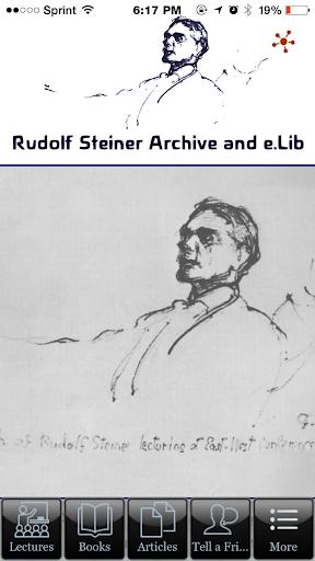 Rudolf Steiner Archive e.Lib