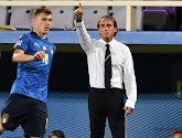Francesco Acerbi était titulaire par erreur avec l'Italie contre la Bosnie
