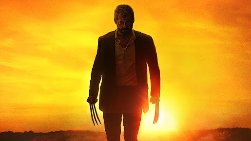 Watch Logan Today