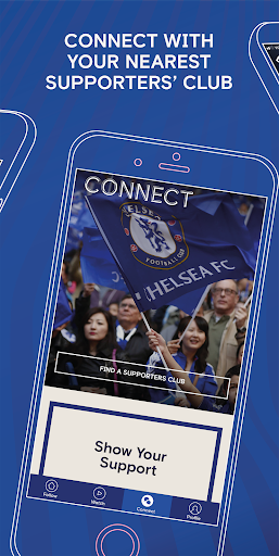 Chelsea FC - The 5th Stand Mobile App 1.9.0 screenshots 4