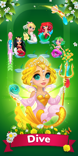 Merge Fairies - Best Idle Clickerud83euddda filehippodl screenshot 8