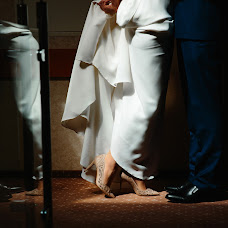 Wedding photographer Andrey Vasiliskov (dron285). Photo of 10.07.2018