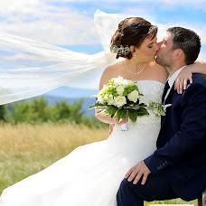 Wedding photographer Jan Gebauer (gebauer). Photo of 08.09.2016