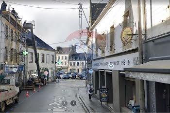 locaux professionels à Landivisiau (29)